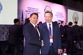 Vietnam - Russie: le ministre de la Police participe à une conférence à Sotchi