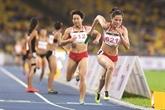 L'athlétisme vietnamien travaille à l'après Nguyên Thi Huyên