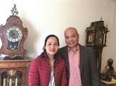 Phu Binh, collectionneur d'horloges au pays des pendules