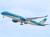 Vietnam Airlines: les bénéfices au premier trimestre dépassent le plan fixé