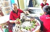 Les produits vietnamiens sont appréciés en Chine