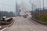Mobiliser les investissements internationaux dans le projet dautoroute Nord-Sud