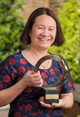 Une première Vietnamienne reçoit le prix Goldman pour l'environnement
