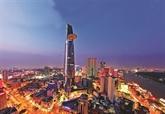 Léconomie de Hô Chi Minh-Ville a le vent en poupe