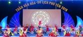 Ouverture de la Semaine culturelle et touristique de Phu Yên