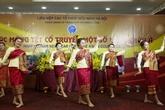 Le Nouvel An theravada fêté à Hanoï