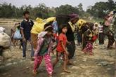 Myanmar: des milliers de personnes fuient les combats dans le Nord