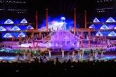 Coup d'envoi du Festival de Huê 2018