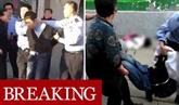 Chine: attaque au couteau contre des collégiens, sept morts et douze blessés