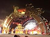 Ouverture de l'Année nationale du tourisme de Ha Long 2018
