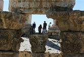 La Jordanie tente de redonner du souffle à son tourisme