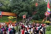 Le culte des rois Hùng à Phu Tho, trésor spirituel des Vietnamiens