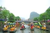 Le PM Nguyên Xuân Phuc inaugure la Fête de Tràng An