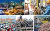 La presse étrangère salue le développement de l'économie vietnamienne