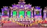 Les belles traditions culturelles de Huê seront présentées au public