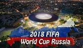 Mondial-2018: la Russie crée une