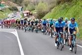 Tour du Pays basque: Alaphilippe se venge du mauvais sort