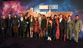 Avengers: Infinity War se propulse en tête du box-office nord-américain