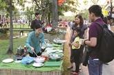 Programme culinaire et culturel