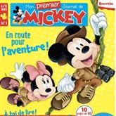 La famille du Journal de Mickey s'agrandit