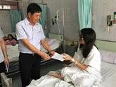 Incendie en Thaïlande: 13 Vietnamiens sont blessés