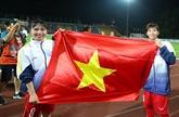 Le football féminin du Vietnam, une grande fierté en Asie du Sud-Est