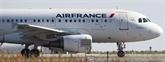 Conflit salarial à Air France : quatre grèves supplémentaires en avril