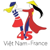 Éloge des relations Vietnam - France