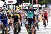 Tour du Pays basque : McCarthy supplée Matthews, Alaphilippe gère
