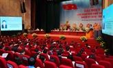 Hanoï : Congrès du syndicat des employés d'État du Vietnam