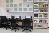 Hanoï : bientôt une nouvelle annexe de LEspace à Hà Dông
