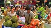 Foire aux produits vietnamiens de haute qualité 2018 à Hô Chi Minh-Ville