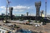 Tokyo 2020 : après des débuts chaotiques, les préparatifs s'accélèrent