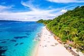Philippines : Boracay, île paradisiaque, va être interdite six mois aux touristes