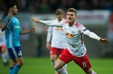 Europa League : l'OM trop court à Leipzig, Arsenal facile