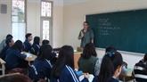 L'éducation, l'un des piliers de la coopération franco-vietnamienne