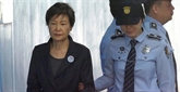 L'ex-présidente Park condamnée à 24 ans de prison pour corruption