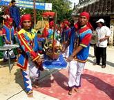 Quang Ngai célèbre la mémoire des soldats de la cour royale à Hoàng Sa