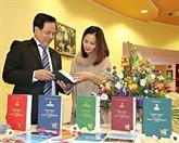 Présentation du 5e volume du dictionnaire tchèque-vietnamien à Prague