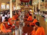 Chol Chnam Thmay : félicitations duPremier ministre aux Khmers