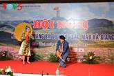 Tourisme : Hà Giang resserre ses liens avec le delta du Mékong