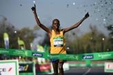 Marathon de Paris : Lonyangata-Chepngetich, écurie gagnante?