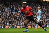 Angleterre : Manchester United gâche la fête de City