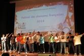 Des chansons françaises s'invitent à Hanoï