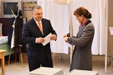 Législatives hongroises : ouverture des bureaux de vote