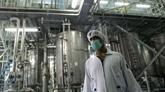 L'Iran se déclare capable de reprendre rapidement sa production d'uranium enrichi à 20%