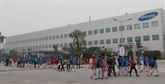 La Corée du Sud en tête de liste de l'IDE au Vietnam
