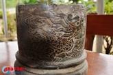 Un objet de la dynastie des Nguyên mis au jour dans une province du Centre