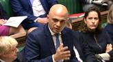 Royaume-Uni: un nouveau ministre de l'Intérieur