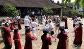 Le Vietnam accueille plus de 5 millions de touristes étrangers depuis janvier 2018